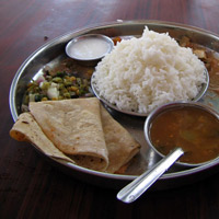 What Was The Staple Food Source Of The Plain Indians